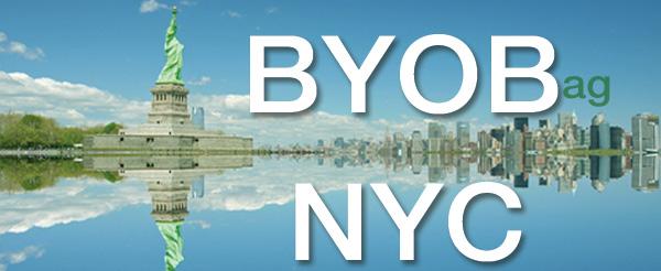 BYOB NYC